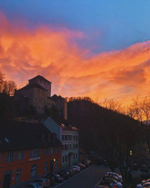 ⚜️🇦🇹 . 📸 @xander_kassian . #feldkirch #vorarlberg #österreich #austria #feldkirch_austria #visitaustria #austriatoday #vscoaustria ...