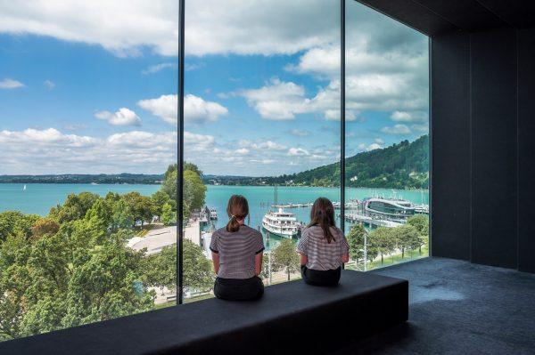 Kultur virtuell genießen? Zum Glück gibt es viele Möglichkeiten, Vorarlberg durch Bilder, Eindrücke ...