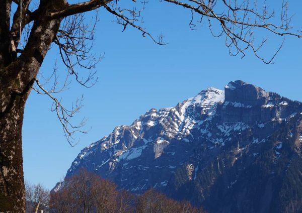 Kanisfluh Mellental Mellau Bregenzerwald #nofilter #bregenzerwald #visitvorarlberg #visitbregenzerwald #mellau #vorarlberg #Frühling #kanisfluh #berge ...