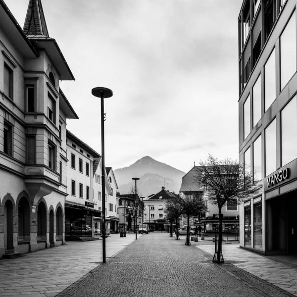 Yesterday I was in #Dornbirn to pick up some educational material for a ...