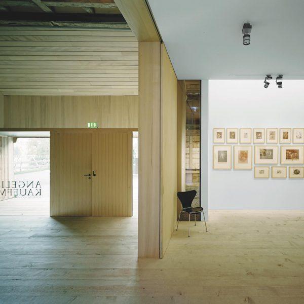 Digitale Einblicke ins Angelika Kauffmann Museum! Erst vor kurzem haben wir eine wunderbar ...