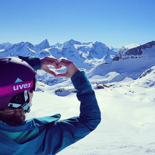 A short, but wonderful winter season ♥️ #winter #ski #skiing #skifahren #skisaison #skifoan ...