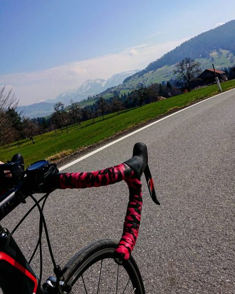 Absolut crazy weather at the moment. Yesterday I've done a short spin at ...