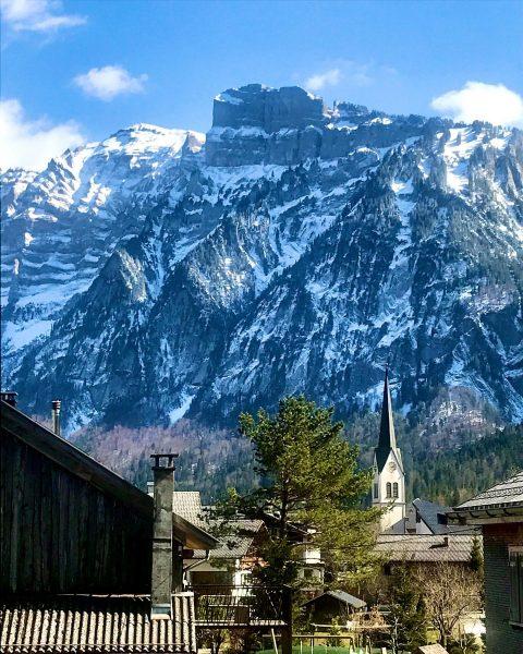 Last winterday.... 💙 . . . . #stayhome #staysafe #coronatimes #mountains #moutainlove #nature ...