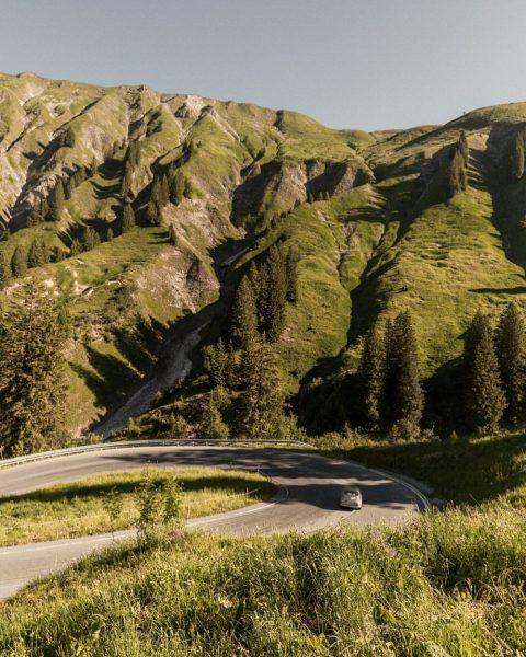 Somewhere soon - can't wait to return🐛 . . #BacktoNature SummerDays #SlowTourism #MountainSummer ...