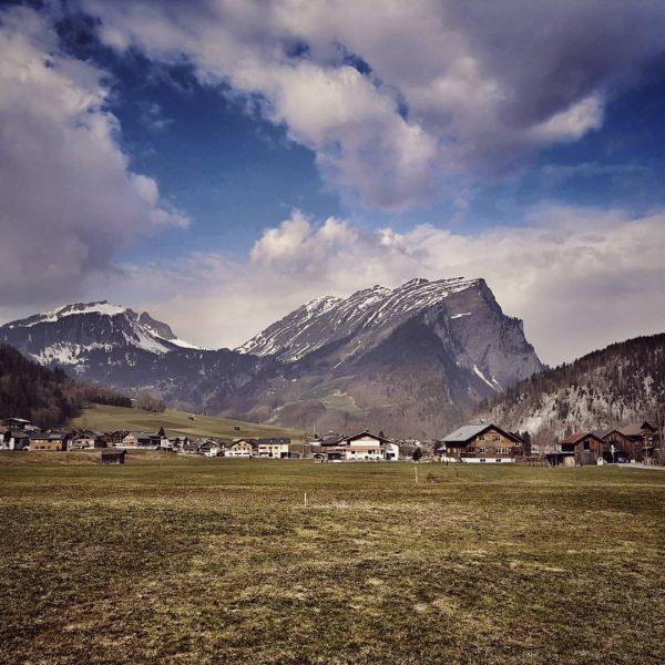 📌 Schoppernau - Vorarlberg 📸 @fefiedler #mellau #bregenzerwald #vorarlberg #austria #visitaustria #visitvorarlberg #vorarlberg ...