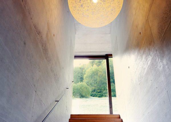Neues Haus im Bregenzerwald