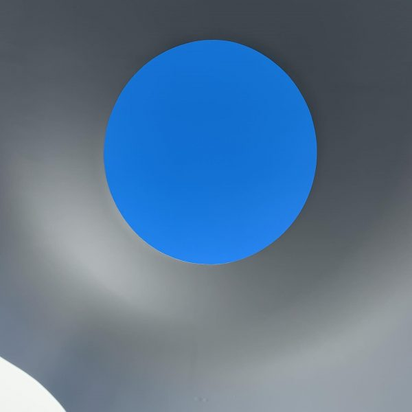 Skyspace Lech by James Turrell Skyspace Lech by James Turrell