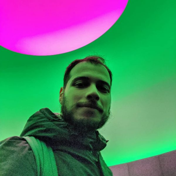 Angel 👼 @zumtobel_light @jamesturrellart #austria #lech #lightingdesign #art #architecture #colors #dome Skyspace Lech ...