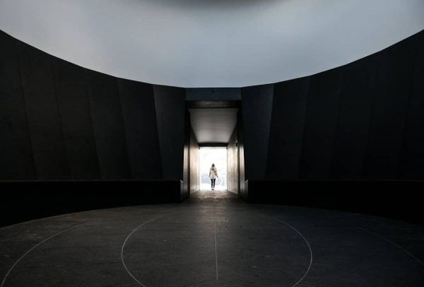 Skyspace Lech by James Turrell
