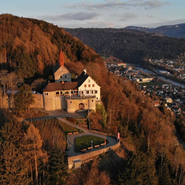 Gebhardsberg in der Abendsonne 🌅📸😃 #austria #vorarlberg #ländle #bregenz #kennelbach #bregenzerach #hausberg #pfänder ...