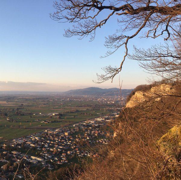 #hohenems #schlossberg #bodensee