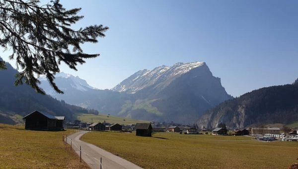 #nofilters #bregenzerwald #weekend #kanisfluh #vorarlberg #mountains #view #lovethisplace Schoppernau
