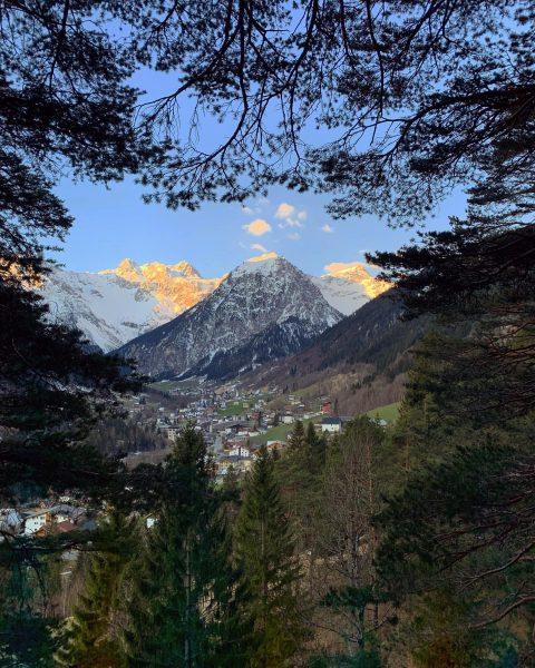 Guata Marga ~ ⛰☀️🌲 Wohl der beste & schönste Aussichtspunkt für einen Blick ...