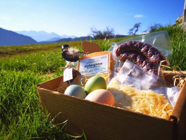 🐰GEWINNSPIEL🌷 Passend zu #Ostern haben wir ein Osterpaket mit unseren Produkten von der ...