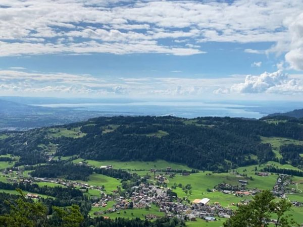You have a favourite spot in Vorarlberg & can't be there right now? ...