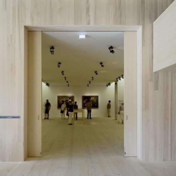 """project """"museum angelika kaufmann"""" 