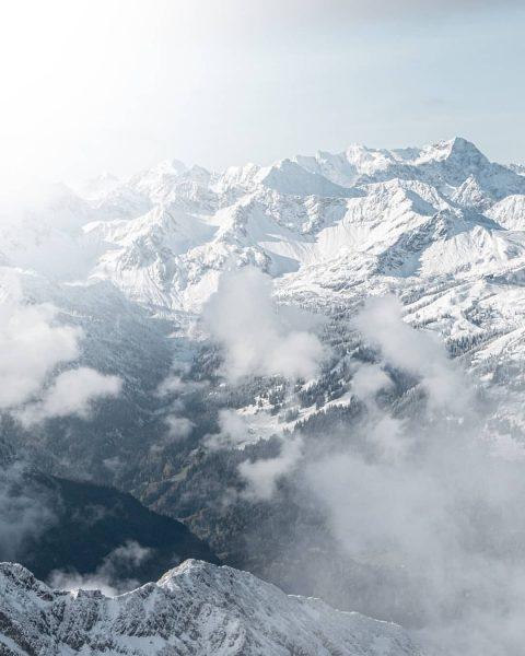 ... Vorfreude ... #allgäu #oberstdorf #heimwehnachoberstdorf #kleinwalsertal #berge #alpen #alpenchecker #bayern #visitbavaria #meinbayern ...