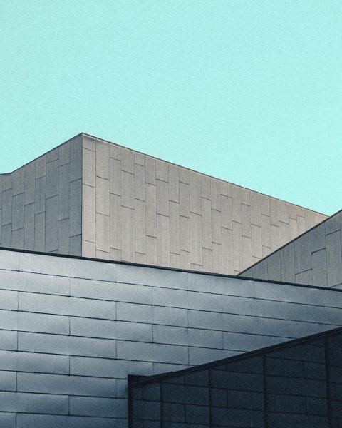 Peaks———— • • • #bregenz #visitbregenz #architecture #architecturephotography #architectureporn #minimalism #creative #geometry #urban ...