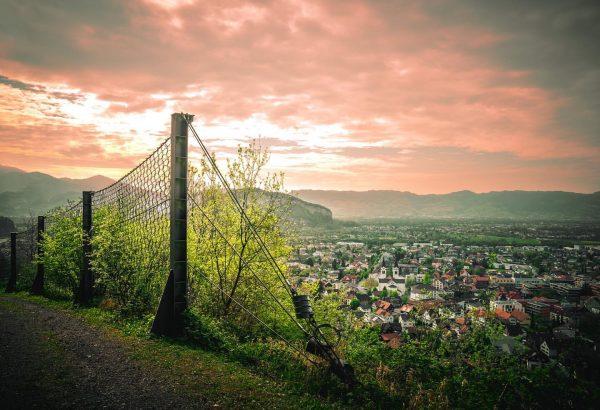 Götzis | Austria | Vorarlberg . . . . . . #übergötzis #götzis ...