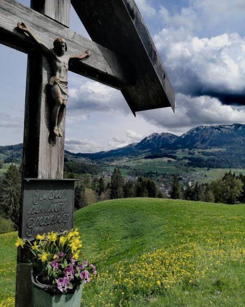 #bregenzerwald #visitvorarlberg #vorarlberg #visitbregenzerwald #home #magic #ostern #easter #haveaniceday #happiness #homesweethome #placetovisit #placetogo ...