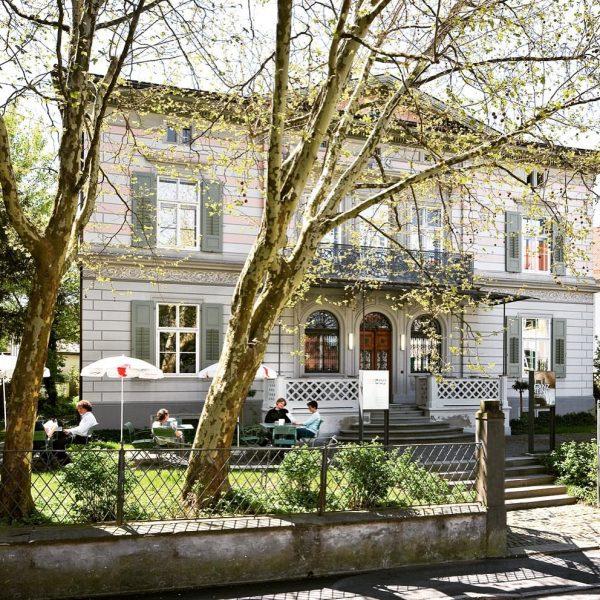 #reopening Das Jüdische Museum Hohenems öffnet seine Türen voraussichtlich wieder am 1. Juni ...