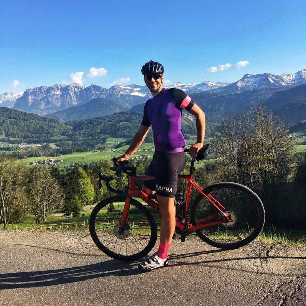 New Kit Day @rapha 🙌 #bregenzerwald #vorarlberg #meintraumtag #austria #lebenwoandereurlaubmachen #roadisthewayoflife #roadcyclingpics #roadcycling ...