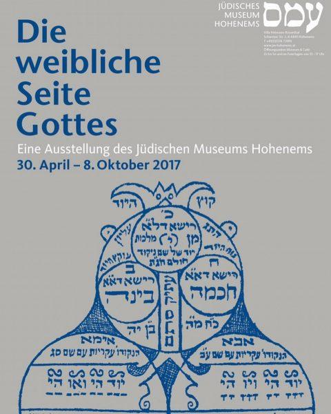 #throwback 2017 stellte das Jüdische Museum Hohenems eine herausfordernde Frage an die monotheistischen ...