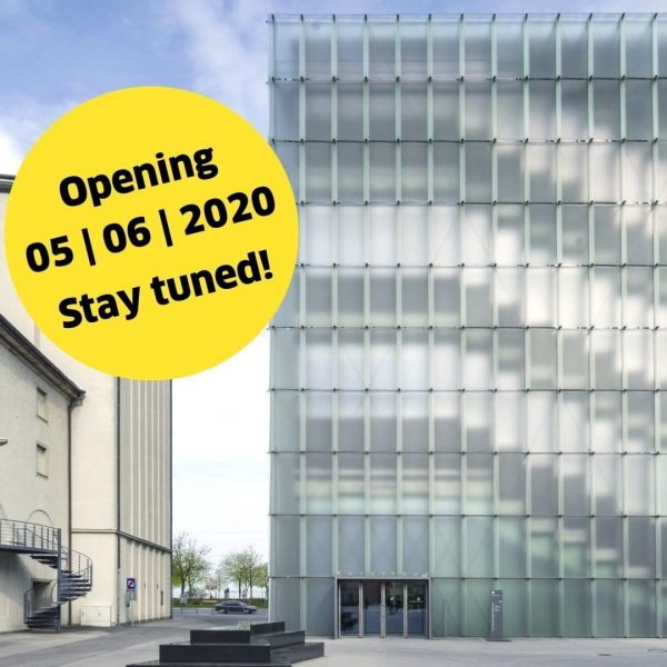 Reopening! On June 5, Kunsthaus Bregenz will reopen to the public – from ...