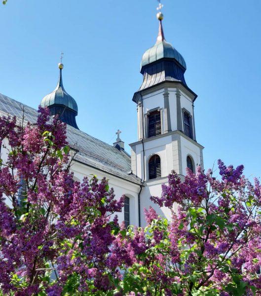 #bildstein #visitvorarlberg #welcometoaustria #vielfalt_vorarlberg #wirliebenvorarlberg #meinvorarlberg #meinländle #church #bestpicturesgallery #best_moments_nature #bestlovethenature #h2o_natura #dream_image ...