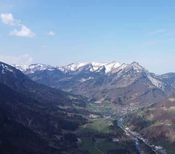 Neues Video auf meinem YouTube Kanal Bregenzerwald Fan: Am Fuß der Kanisfluh - ...