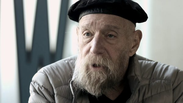 KUB 2016.04 Lawrence Weiner WHEREWITHAL | WAS ES BRAUCHT - official Trailer