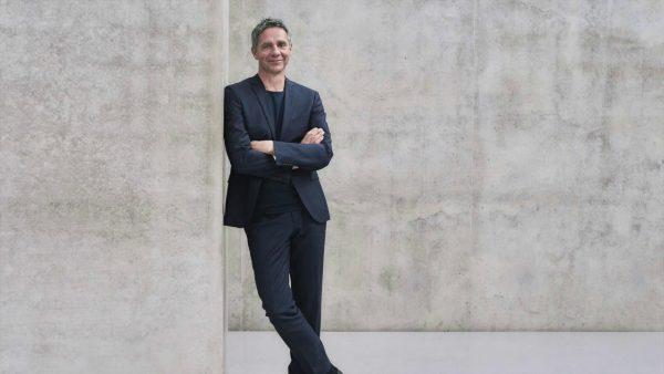 Thomas D. Trummer im Gespräch bei »Kunst im Kopf – Bilder zum Hören« ...
