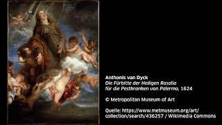 KUB Sonic Views 7: Anthonis van Dyck, 1624