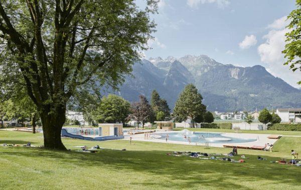 Juhu! Der Badesommer kann kommen! Am 29. Mai öffnet das Freizeitbad ValBlu. Wir ...
