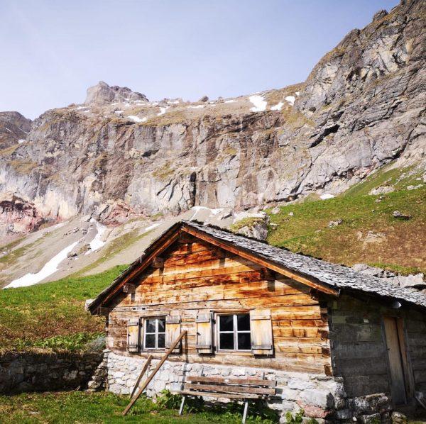 Ich kam. Ich sah. Die Bergwelt im Brandnertal. 🏔 . . . #venividivorarlberg ...