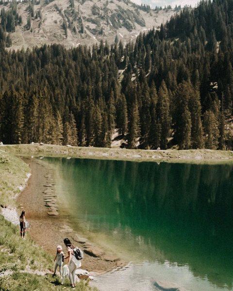 ℕ𝕒𝕥𝕦𝕣 ℙ𝕦𝕣 🌱🏔 . . . Lust auf eine atemberaubende Natur? Sich wieder ...