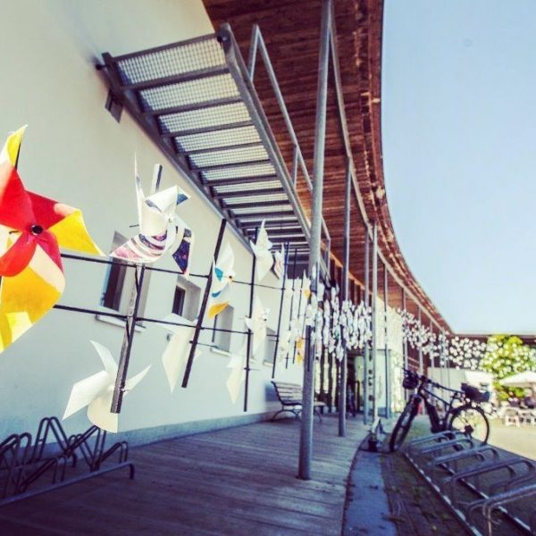 @die_pforte geht auf Reisen und macht Mit ihren legendären Balkon-Konzerten Halt in @starbogast. ...