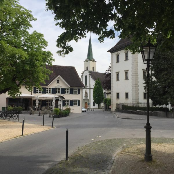 Hohenems with castle and jewish quarter #roadtrip #citytrip #vorarlberg #austria #medieval #hubbies @ejmiddelhoven ...