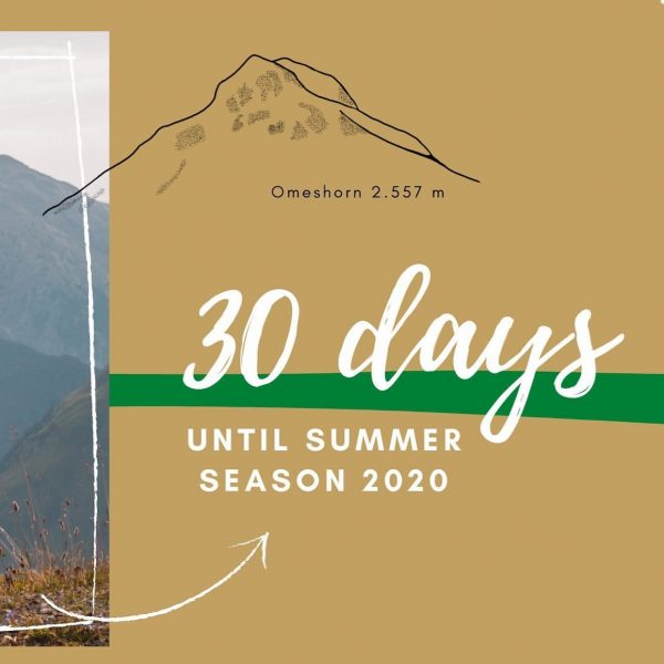 Good news, only 30 days left 🤩 . The Post Lech will be open again for you...