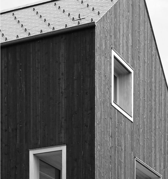 Haus am Bäumle | Bernardo Bader . . #lochau #bernardobader #bernardobaderarchitects #bodenseevorarlberg #visitvorarlberg ...
