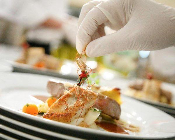 Liebe zum Detail ❣️ Alle unsere Speisen werden mit viel Liebe zum Detail ...