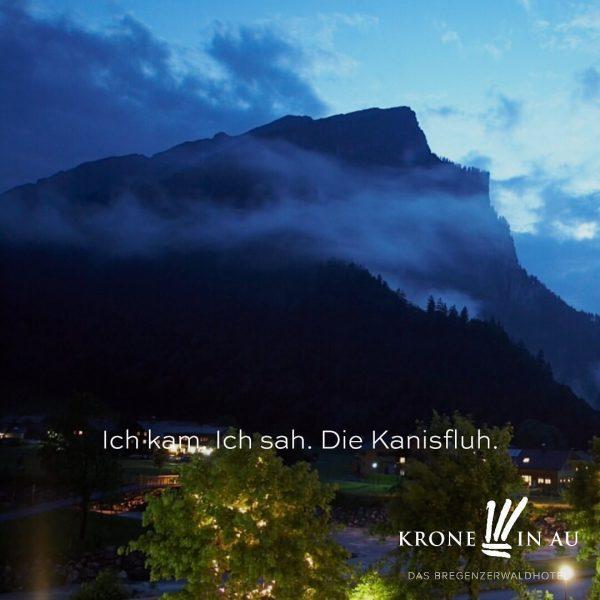 Sommerabend auf unserer Terrasse 🍹 Bald! 🥰 #kroneau #bregenzerwaldhotel #visitvorarlberg #visitbregenzerwald #venividivorarlberg Hotel ...