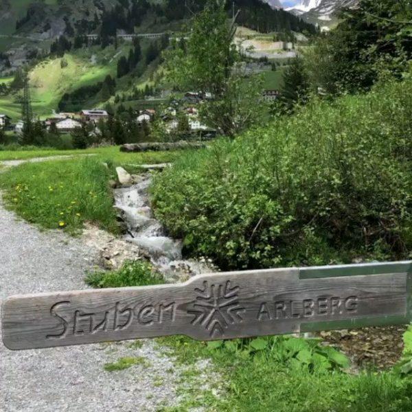 Ich kam. Ich sah. Den Stubener Frühling. Thx @dasjohann_arlberglodges #venividivorarlberg #visitvorarlberg #bergsommer2020 #stubenrocks ...