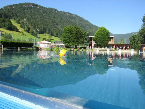 Saisonsstart Schwimmbad Bezau 🤽♀️🏊♂️🌞 Das Freibad Bezau öffnet bei entsprechender Witterung diesen Freitag, ...