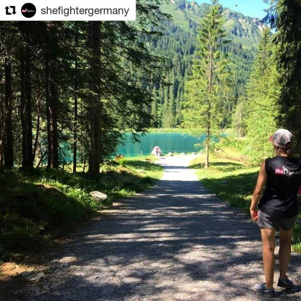 #Repost @shefightergermany (@get_repost) ・・・ All work and no play would make for a ...