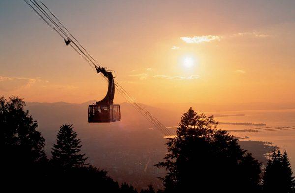 Der Sommer kann kommen ☀️🚠🏊♀️🚢🏨⬇️. . Heute ist es soweit! Seilbahnen, Hotels und Freibäder in der Region...