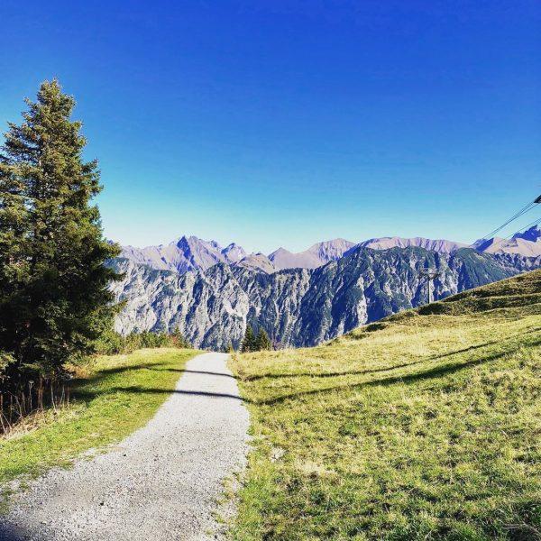 waiting for some austrian hikes 🥾🌲 #kleinwalsertal #kleinwalsertaltravel #sunny #travel #travelagain #riezlern #wanderlust #wheretohike #wheretonext #hikingadventures Riezlern...