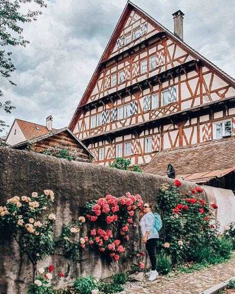 Długi weekend postanowiliśmy spędzić w Vorarlberg w najbardziej na zachód wysuniętym regionie Austrii, ...