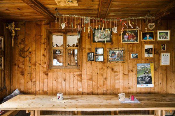#ronggalpe #gargellen #montafon #vorarlberg #urlaub